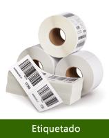 Productos de etiquetado e impresoras térmicas